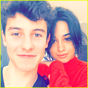 Camila Cabello Has Surprise Reunion With Shawn Mendes